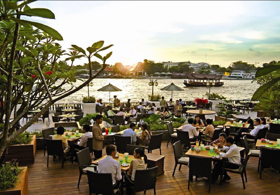 Singapore Rooftop & Top Floor Restaurant and Bar