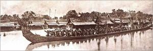 River history 1