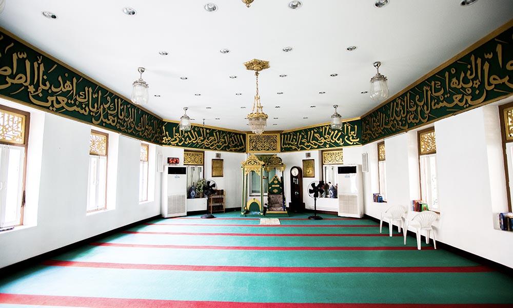Hasil gambar untuk haroon mosque thailand