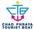 The Chao Phraya Tourist Boat
